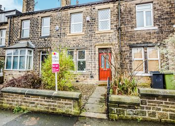 Thumbnail 3 bedroom terraced house for sale in Syringa Street, Marsh, Huddersfield
