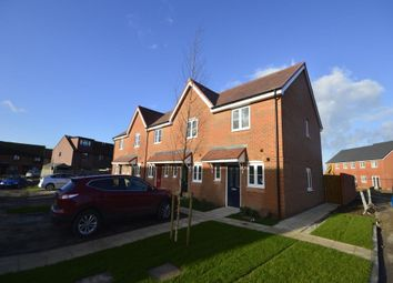 Thumbnail 2 bed property to rent in Hunters Walk, Sholden, Deal