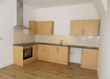 Thumbnail 1 bed flat for sale in Harbour Street, Ramsgate