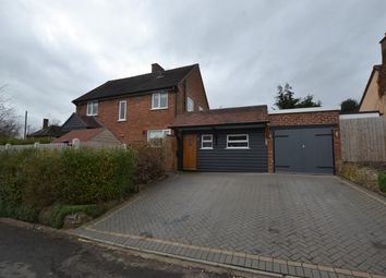 Thumbnail 3 bed semi-detached house for sale in Devon Road, Stourbridge