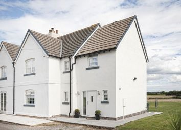 Thumbnail 3 bed cottage for sale in Derby Road, Kirkby-In-Ashfield, Nottingham