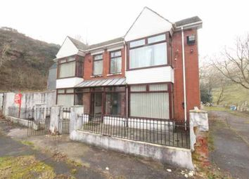 Thumbnail 5 bed semi-detached house for sale in Oxford Street, Bridgend, Mid Glamorgan