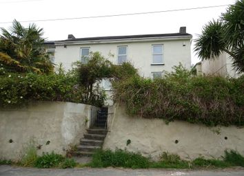 Thumbnail 3 bed end terrace house for sale in 8 New Road, Higher Brea, Camborne, Cornwall
