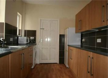 Thumbnail 2 bed flat to rent in Cavendish Road, Jesmond, Newcastle Upon Tyne, Tyne And Wear