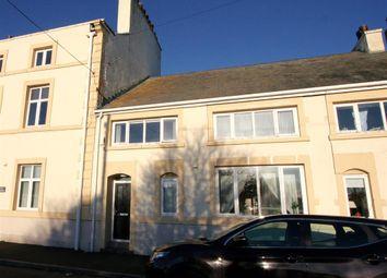 Thumbnail 3 bedroom terraced house for sale in Glasson Dock, Lancaster