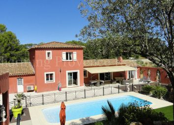 Thumbnail 3 bed property for sale in Lorgues, 83510, France