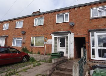 Thumbnail 4 bed terraced house for sale in Teme Road, Worcester