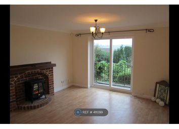 Thumbnail 4 bed detached house to rent in London Rd, Clanfield