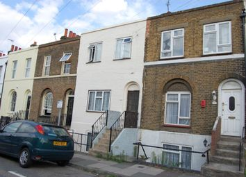 Thumbnail 5 bed terraced house to rent in Edwin Street, Gravesend