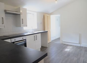 Thumbnail 1 bed flat for sale in Hammond Road, Southall