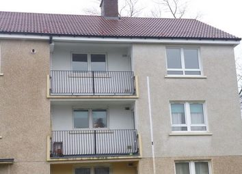 Thumbnail 3 bed flat to rent in Hawick Street, Glasgow