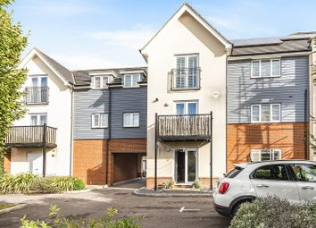 Thumbnail Flat for sale in Castlerigg Way, Maidenbower, Crawley, West Sussex.