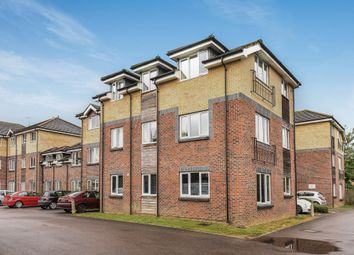 Thumbnail 2 bed flat for sale in Angela Court, Havant