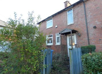 3 bed semi-detached house for sale in Central Avenue, Mansfield, Nottinghamshire NG18
