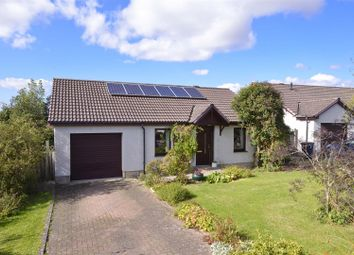 Thumbnail 3 bedroom bungalow for sale in Spa Well Drive, Coldstream