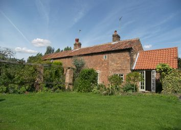 Thumbnail 2 bed cottage for sale in Lansic Cottages, Post Office Yard
