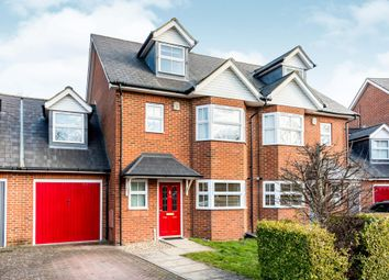 4 bed semi-detached house to rent in Horton Crescent, Epsom KT19