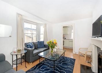 Thumbnail 4 bed property to rent in Warriner Gardens, Battersea, London