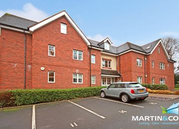 Thumbnail 2 bed flat to rent in Cavendish Court, Oakhill Close, Harborne