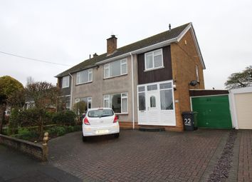 Thumbnail 3 bed semi-detached house for sale in Rudgeway Park, Rudgeway, Bristol