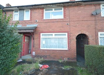 Thumbnail 2 bed terraced house for sale in Winrose Avenue, Leeds, West Yorkshire