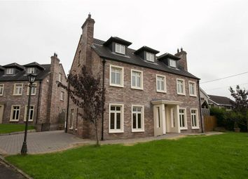 Thumbnail 5 bedroom detached house for sale in 1, Hollybrook Hill, Lisburn