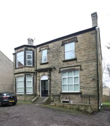 Thumbnail 6 bed property to rent in Tapton House Road, Sheffield