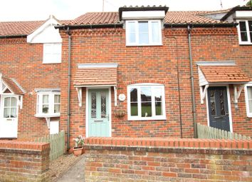 Thumbnail 2 bed detached house for sale in Kingsgarth, Barton-Upon-Humber, North Lincolnshire