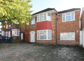 4 bed detached house for sale in Harrowes Meade, Edgware, Greater London. HA8