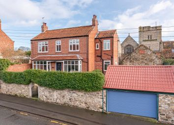 Thumbnail 2 bed detached house for sale in 48A Potter Hill, Pickering, North Yorkshire