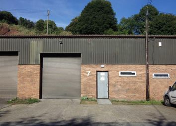 Thumbnail Light industrial to let in Gloucester Road, Mitcheldean