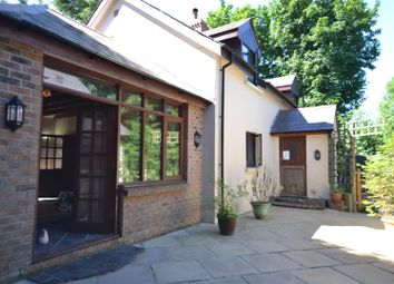 Thumbnail 3 bed detached house for sale in Wallis, Haverfordwest
