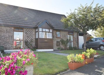 Thumbnail 2 bed bungalow for sale in Willow Close, Quintrell Downs, Newquay