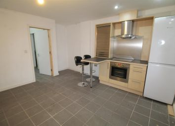 Thumbnail 1 bedroom flat to rent in Saltaire Road, Saltaire, Shipley