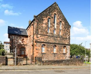 Thumbnail 5 bedroom property for sale in Main Road, Castlehead, Paisley