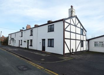 Thumbnail 2 bed cottage to rent in Station Road, New Longton, Preston
