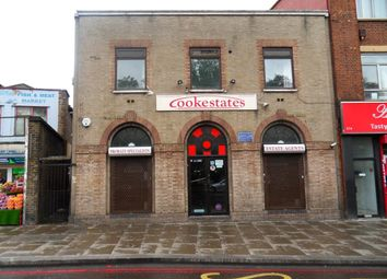 Thumbnail Retail premises to let in High Road, Tottenham