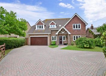 Thumbnail 5 bed detached house for sale in Kingsway, Hayling Island, Hampshire