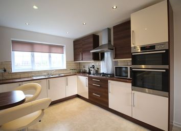 Thumbnail 4 bed detached house for sale in Connaught Crescent, Widnes