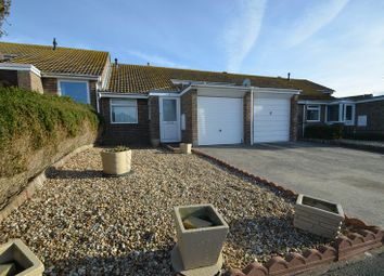 Thumbnail 2 bed bungalow for sale in Branscombe Close, Portland