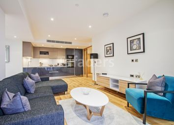 Thumbnail 3 bed flat for sale in Paddington Exchange, Hermitage Street, Paddington