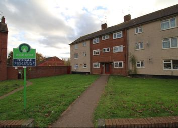 Thumbnail 3 bed flat for sale in Burnthouse Lane, Exeter