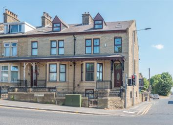 Thumbnail 6 bed end terrace house for sale in Killinghall Road, Bradford