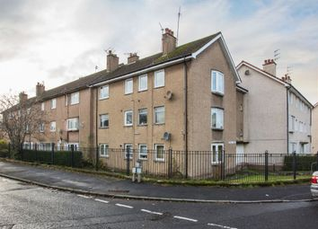 Thumbnail 2 bed flat for sale in 2/1 1 Morven Avenue, Paisley