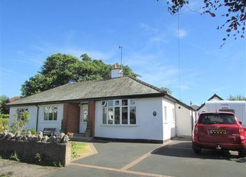 Thumbnail 3 bed bungalow for sale in Beech Grove, Morecambe