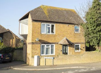 Thumbnail 2 bed flat for sale in Park Lane, Birchington
