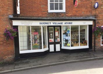 Thumbnail Retail premises for sale in Church Street, Hodnet, Market Drayton