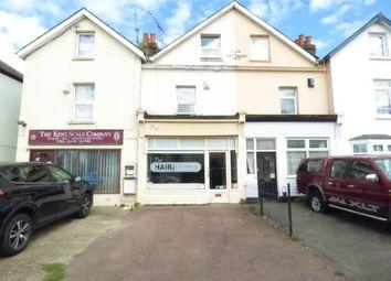 Retail premises to let in Sun Lane, Gravesend, Kent DA12