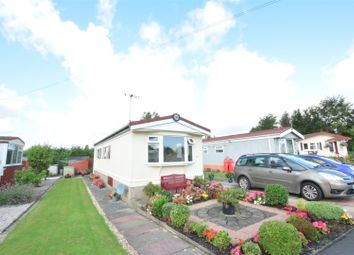 2 bed mobile/park home for sale in Venture Residential Park, Westgate, Morecambe LA4
