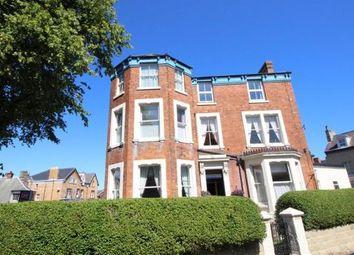 Thumbnail 1 bed flat to rent in Esplanade Gardens, Scarborough